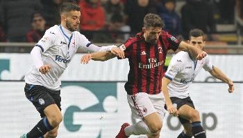 Atalanta – Milan : une place en Ligue Europa pour deux !