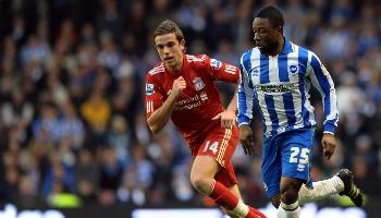 Liverpool – Brighton : les Reds invaincus à Anfield cette saison.