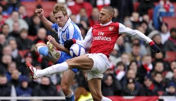 Huddersfield – Arsenal : misez sur le dernier match sur le banc pour Wenger !