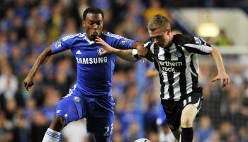 Newcastle – Chelsea : victoire des Blues avec un but d'avance !