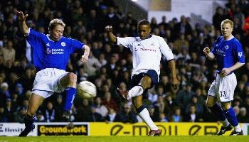 Tottenham – Leicester : objectif troisième place en vue.
