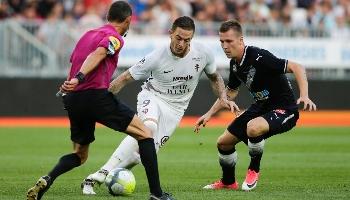Metz – Bordeaux : les Girondins n'ont pas pris de but ici depuis 2004.