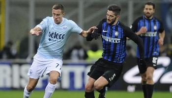 Lazio – Inter : un fauteuil pour deux en Ligue des Champions.