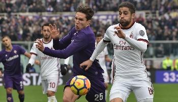 Milan – Fiorentina : à un match de la Ligue Europa !
