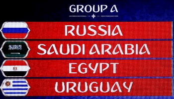 Russie – Arabie Saoudite