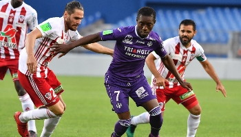 Toulouse – Ajaccio : dernier ticket pour la Ligue 1.