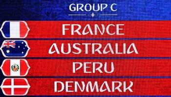 France – Australie : pariez sur le premier match des Français !