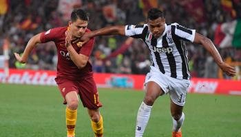Juventus – AS Rome : duel d'équipes qualifiées en Ligue des Champions