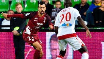 Bordeaux – Metz : les Girondins gagnent souvent ce face-à-face