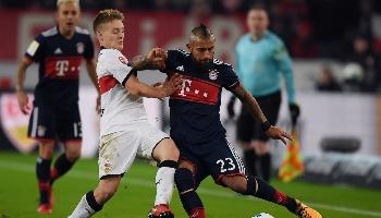 Bayern – Stuttgart : finir la saison en beauté !