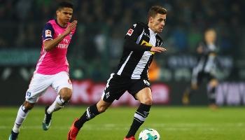 Hambourg – M'Gladbach : pariez sur ce match historique !