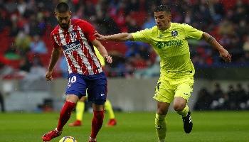 Getafe – Atlético : misez sur un des derbys de Madrid.