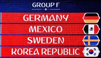 Allemagne – Mexique : pariez sur les champions en titre !