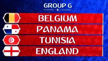 Belgique – Panama : Première histoirque pour le Panama !