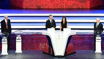 Groupe C de la Coupe du Monde : Pariez sur la France !