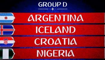 Croatie – Nigeria : avantage pour la bande à Modric !