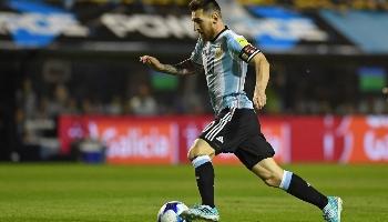Argentine – Croatie : match important et décisif pour l'avenir du groupe D