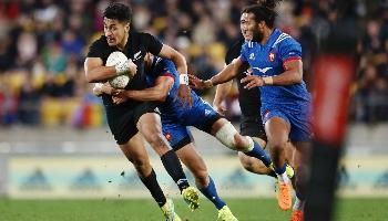 Rugby Nouvelle-Zélande – France : Un exploit pour finir la saison