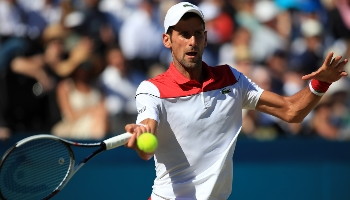 Queen's 2018 : Djokovic favori pour gagner ici