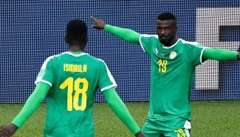 Sénégal – Colombie : pariez sur le dernier qualifié.