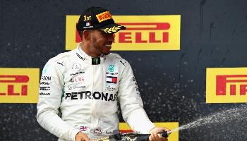 F1 GP d'Autriche : Misez sur une cinquième victoire Mercedes.