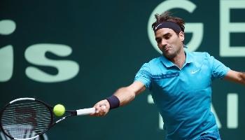 Wimbledon Messieurs : Pariez sur Federer en trois sets.