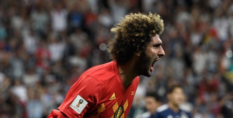 Belgique – Brésil