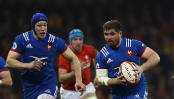Six Nations : Pariez sur le pays qui va gagner le tournoi de rugby.