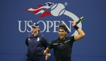US Open Messieurs : Jamais le même vainqueur depuis Federer.