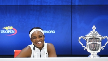 US Open Dames : Serena Williams favorite des pronostics.