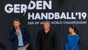 Championnat du monde d'Handball : Pariez sur le triplé historique de la France.