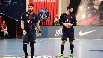 Division 1 homme de Handball : Vers la passe de cinq pour le PSG.