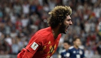 Belgique – Brésil : Pariez sur le futur adversaire de la France en demi.