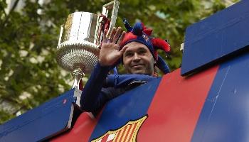 Vainqueur de la Liga : Real et Barca favoris des pronostics.