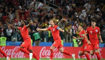 Angleterre – Suède : le quart de finale le plus déséquilibré