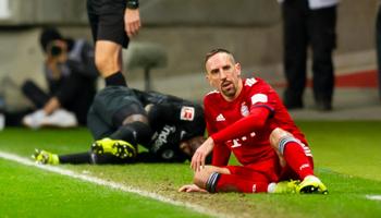 Bayern – Francfort : à un point du septième ciel