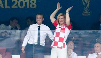 France – Croatie : gagner pour continuer le sans faute