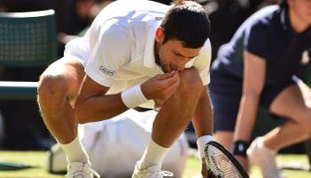 Wimbledon Messieurs : Nadal et Federer dans la partie basse du tableau