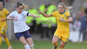 Angleterre – Suède : qui remportera la troisième place ?