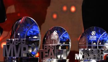 Euroligue Basket : pariez sur le vainqueur 2019/20