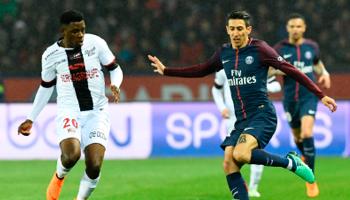 PSG – Guingamp : acte II, la revanche de la coupe