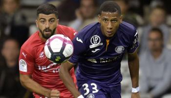 Nîmes – Toulouse : Deux équipes qui prennent plus de points à l'extérieur