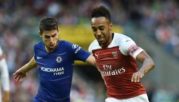 Arsenal – Chelsea : pariez sur le derby de Londres.