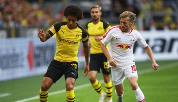 Leipzig- Dortmund : une affiche pour commencer la phase retour