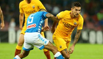 Naples – Lazio : aucune défaite en sept face-à-face pour Naples
