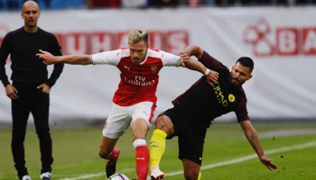 Man City – Arsenal : Guardiola n'a jamais perdu contre Emery en 11 face-à-face