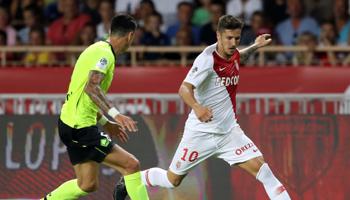 LOSC – Monaco : Jardim invaincu contre Galtier en 8 face-à-face