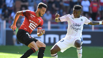 Bordeaux – Rennes : premier match de Paulo Sousa