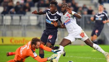 Dijon – Nice : le premier but sera déterminant