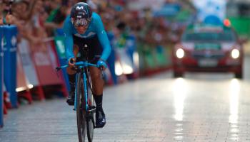 Vuelta 2018 : Plusieurs prétendants à la victoire à Madrid